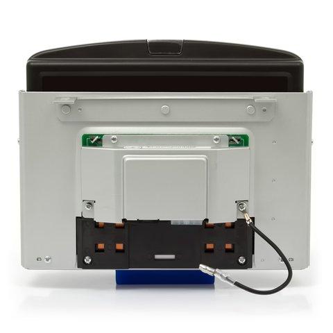 6.5″ Автомобильный сенсорный монитор для Volvo XC90 / XC70 / S60 / V70 / S80 Превью 4