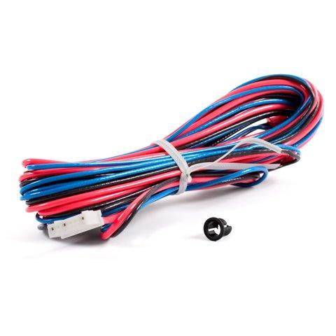 Автомобильная двухсторонняя сигнализация MS-530 Превью 9