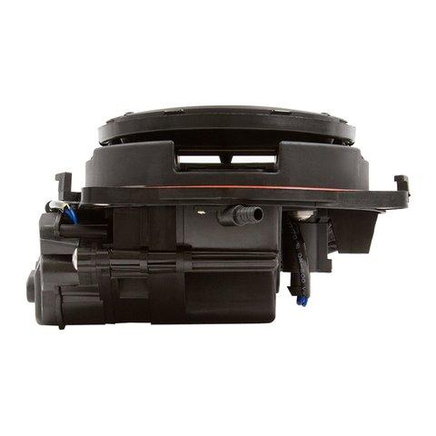 Камера заднего вида для Volkswagen (в логотип) Превью 1