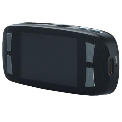 Автовидеорегистратор с монитором Globex GU-DVF006 Прев'ю 1
