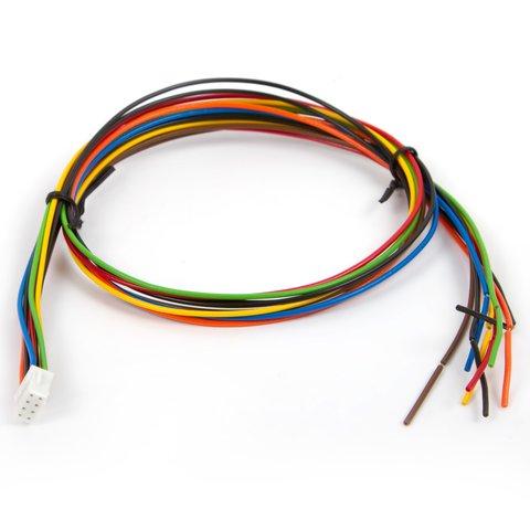 USB-адаптер сенсорного стекла и джойстика для Toyota/Lexus LTS-FX3 Превью 2