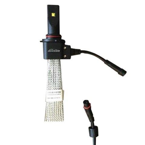 Набор светодиодного головного света UP-5HL-H1W-PHI-2500Lm (H1, 2500 лм, холодный белый) Превью 1
