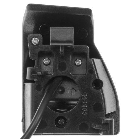 Камера переднього виду для BMW X2 2019 р.в. Прев'ю 4