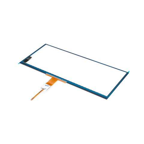 """10.2"""" Capacitive Touch Screen for BMW F01, F07, F10, F12, F15 Preview 3"""