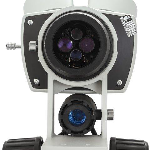 Тринокулярный микроскоп ST60-24T2 (Аналог KONUS CRYSTAL)