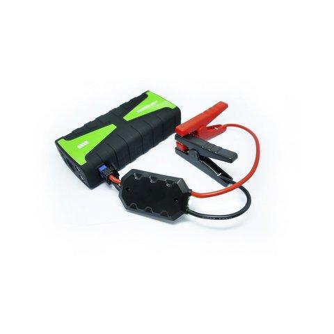Пускозарядное устройство для автомобильного аккумулятора Smartbuster T240 - Просмотр 3