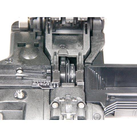 Сколювач оптичних волокон Fujikura CT-08A Прев'ю 6