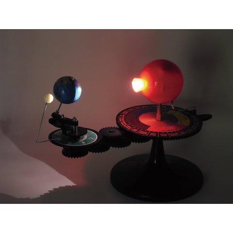Теллурий ArTeC (модель Солнце-Земля-Луна) - /*Photo|product*/