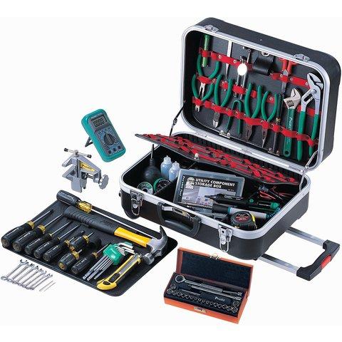 Electronics Tool Kit Pro'sKit PK-5308BM Preview 1