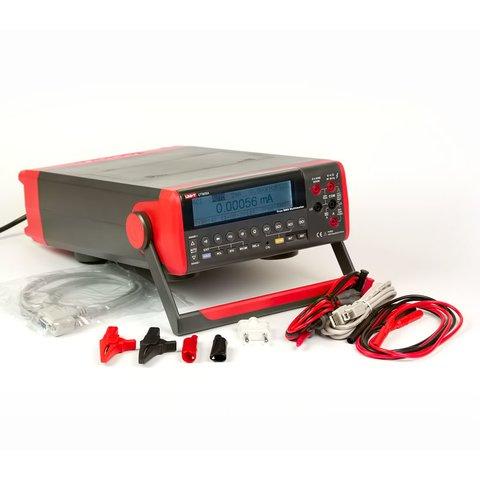Bench Type Digital Multimeter UNI-T UT805A Preview 2