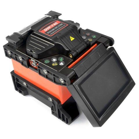 Fusion Splicer DVP-740 Preview 4